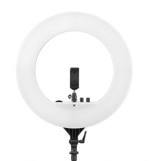 DIGITEK 18 inch Professional LED Ring Light (DRL-18)