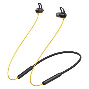 Realme Buds Wireless (Yellow)