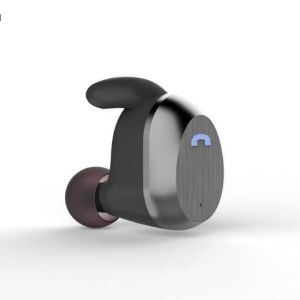 Bluetooth Wireless Earbuds Waterproof Sweat Proof Noise Cancelling Deep Bass 3D Stereo Sound Earphones with Built-in Mic